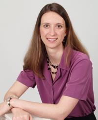 Kristi Burchfiel Headshot