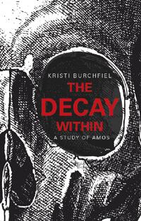 Kristi Burchfiel Cover