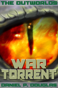 War Torrent Cover, science fiction books, ancient aliens, sci fi novels